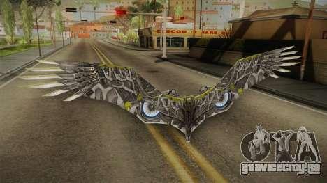 Marvel Future Fight - Vulture (Homecoming) v1 для GTA San Andreas