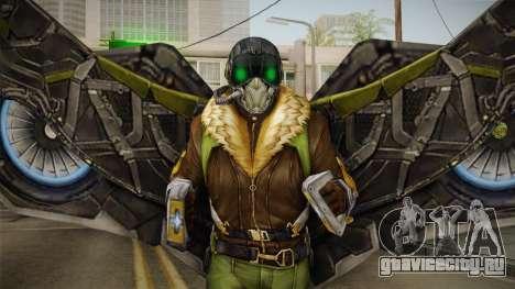 Marvel Future Fight - Vulture (Homecoming) v2 для GTA San Andreas
