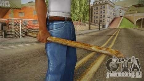 Silent Hill Downpour - Stick SH DP для GTA San Andreas третий скриншот