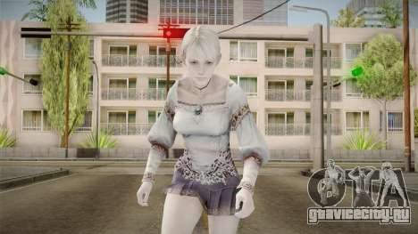 Haunting Ground - Demento Fiona для GTA San Andreas