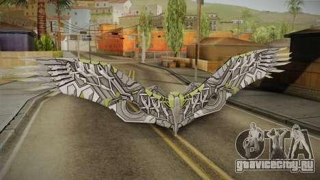 Marvel Heroes Omega- Vulture v1 для GTA San Andreas