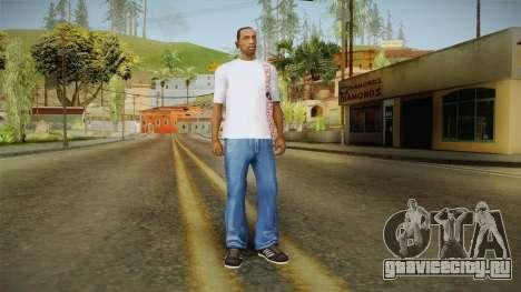 GTA 5 Special T-Shirt v20 для GTA San Andreas третий скриншот