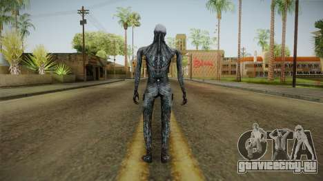 Mass Effect 3 Husk для GTA San Andreas третий скриншот