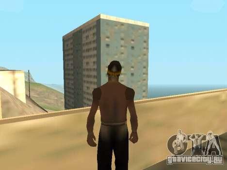 Very Shrink gta3.img для GTA San Andreas четвёртый скриншот