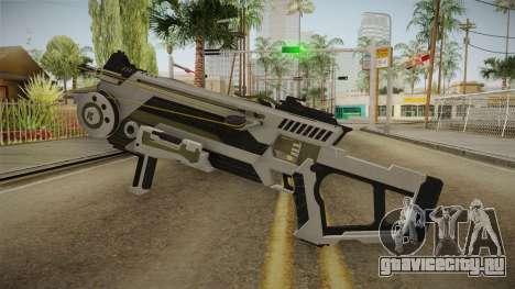 Planetside 2 - Hunter QCX для GTA San Andreas второй скриншот