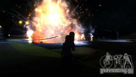 ENB LOW SPEC для GTA San Andreas четвёртый скриншот