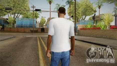GTA 5 Special T-Shirt v14 для GTA San Andreas второй скриншот