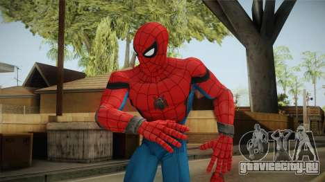 Marvel Contest Of Champions - Spider-Man v2 для GTA San Andreas