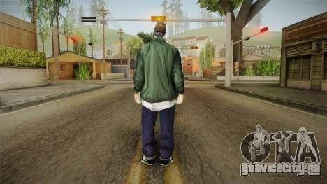 New Ryder v3 для GTA San Andreas третий скриншот