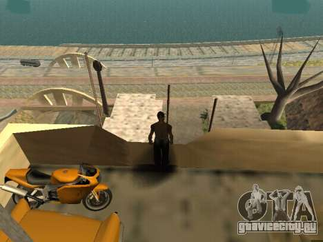 Very Shrink gta3.img для GTA San Andreas