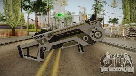 Planetside 2 - Hunter QCX для GTA San Andreas
