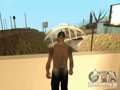 Very Shrink gta3.img для GTA San Andreas второй скриншот