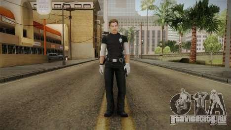 Mirror Edge Cop Patrol v2 для GTA San Andreas второй скриншот