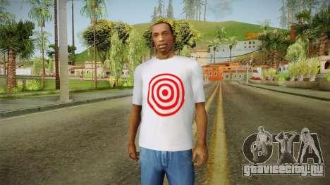 GTA 5 Special T-Shirt v16 для GTA San Andreas