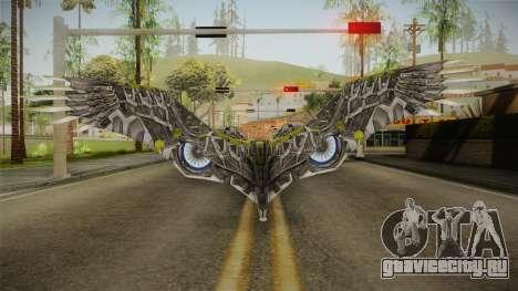 Marvel Future Fight - Vulture (Homecoming) v1 для GTA San Andreas второй скриншот