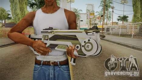 Planetside 2 - Hunter QCX для GTA San Andreas третий скриншот