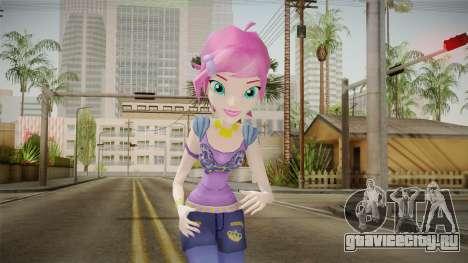 Tecna Skin v3 для GTA San Andreas