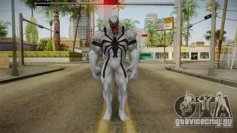 Marvel Future Fight - Anti-Venom для GTA San Andreas второй скриншот