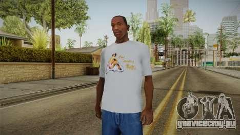 GTA 5 Special T-Shirt v14 для GTA San Andreas