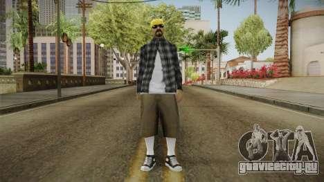 New Vagos Skin v4 для GTA San Andreas второй скриншот