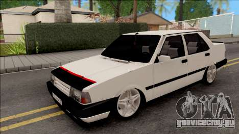 Tofas Sahin 2000 Model для GTA San Andreas