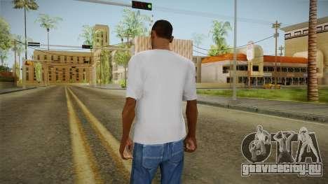GTA 5 Special T-Shirt v20 для GTA San Andreas второй скриншот