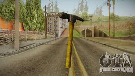 Silent Hill Downpour - Hammerlock SH DP для GTA San Andreas