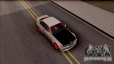 BMW M3 E36 Drift Rocket Bunny v2 для GTA San Andreas