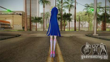 Musa Skin v2 для GTA San Andreas третий скриншот