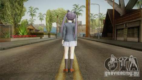 Tifa Assistant Skin для GTA San Andreas третий скриншот