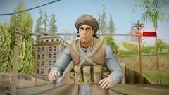 Medal Of Honor 2010 Taliban Skin v3 для GTA San Andreas