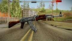 CS: GO AK-47 Cartel Skin