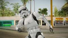 Star Wars - Stormtrooper для GTA San Andreas