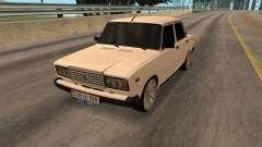 VAZ 2107 Armenian