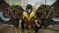Marvel Future Fight - Vulture (Homecoming) v2