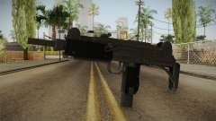 Battlefield Hardline Uzi