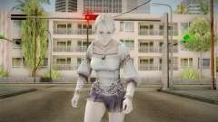 Haunting Ground - Demento Fiona для GTA San Andreas