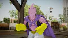 Super Mr Buu From DBX2