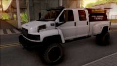 GMC Topkick C4500 Off-Road