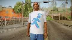 GTA 5 Special T-Shirt v6 для GTA San Andreas