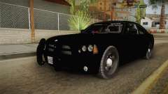 Dodge Charger 2010 Police