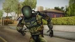 Скин Свободовца v6 для GTA San Andreas