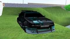 ВАЗ 2114 GTR SLS AMG
