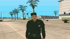 Старший Сержант Полиции v.1
