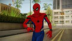 Spider-Man Homecoming VR для GTA San Andreas