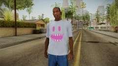 GTA 5 Special T-Shirt v10 для GTA San Andreas