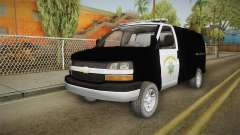 Chevrolet Express CHp
