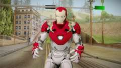 Marvel Heroes Omega - Iron Man MK47