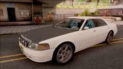 Dundreary Admiral RS для GTA San Andreas