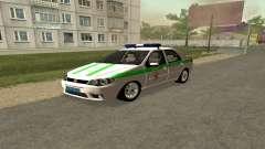 Fiat Albea ФСИН